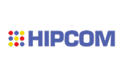 HIPCOM logo